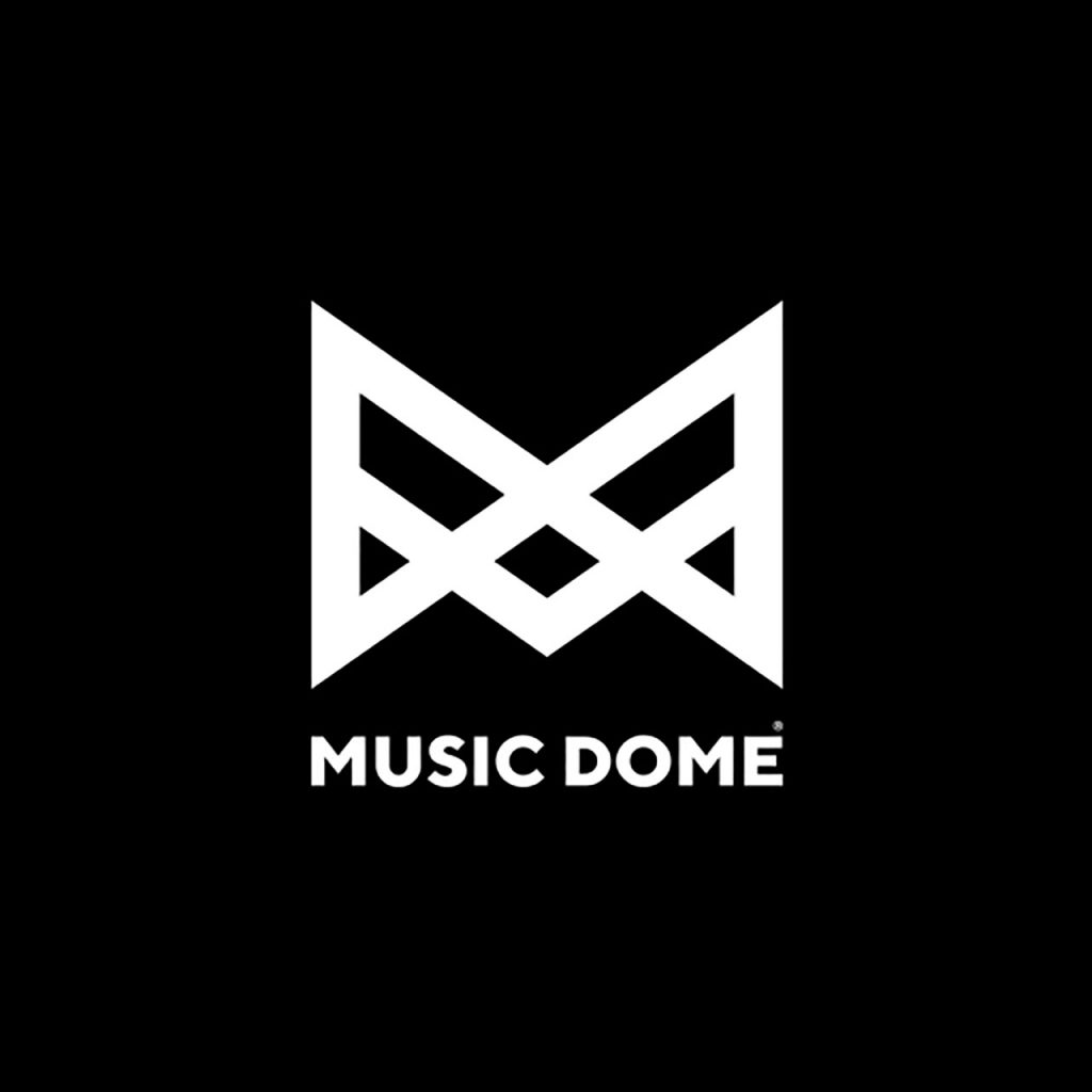 ROSH Studios Music Dome