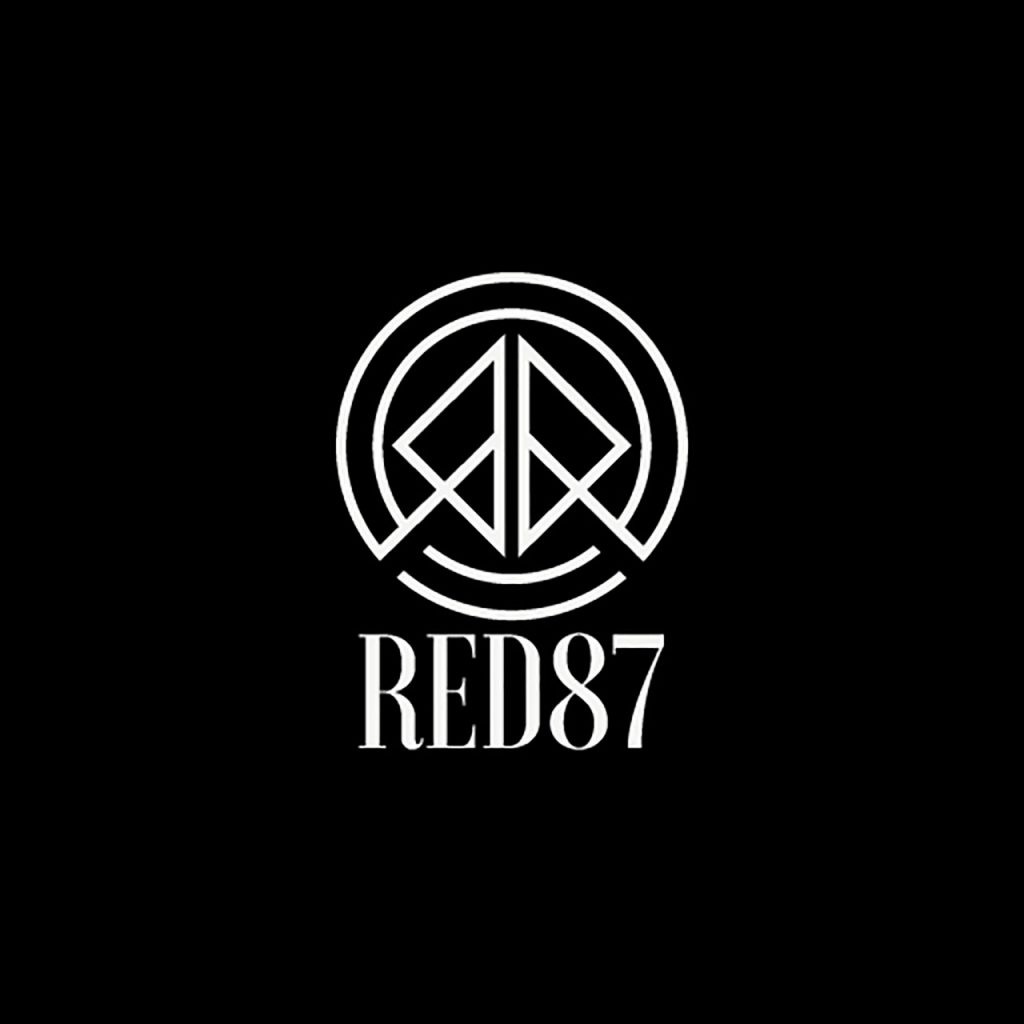 ROSH Studios Red87