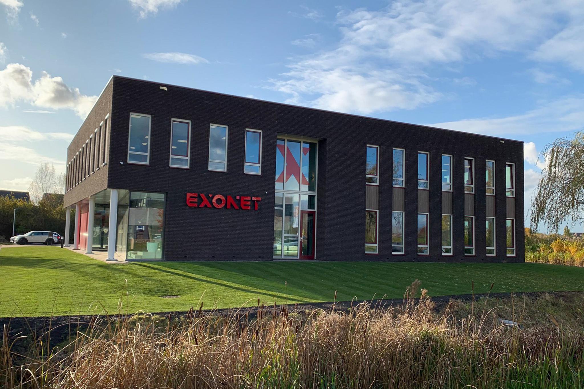 ROSH Studios Exonet Pand