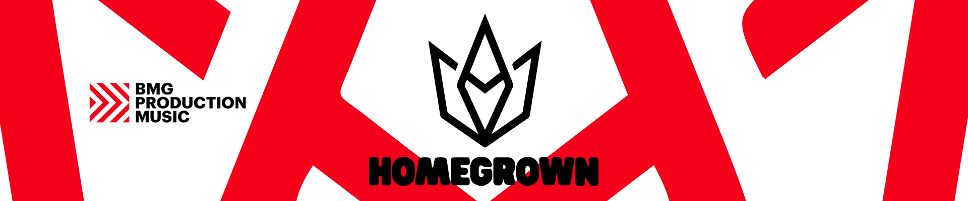 BMG Homegrown ROSH Studios