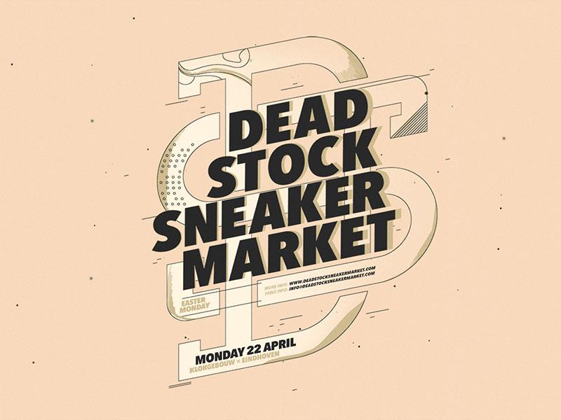 Deadstock Sneaker Market ROSH Studios