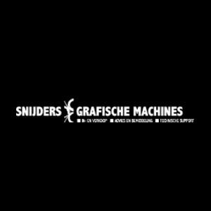 ROSH Studios Snijders Grafische Machines