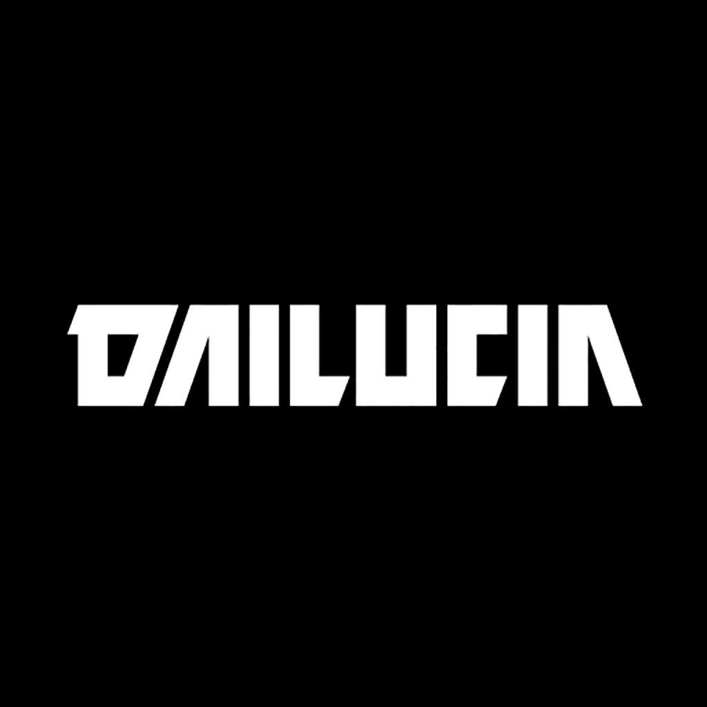 ROSH Studios Logo design Dailucia