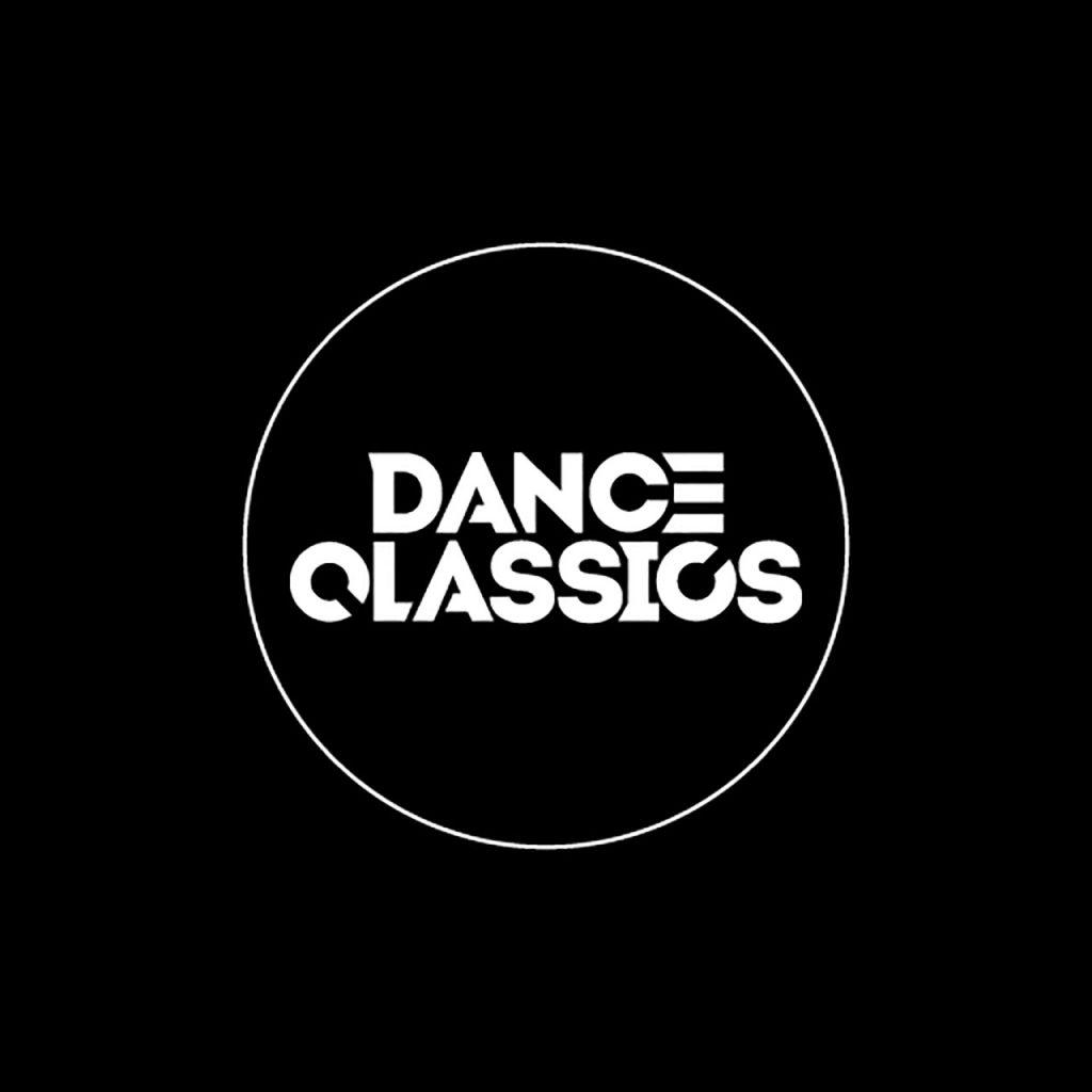 ROSH Studios Logo design Dance Classics