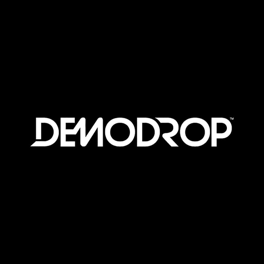 ROSH Studios Logo design Demodrop