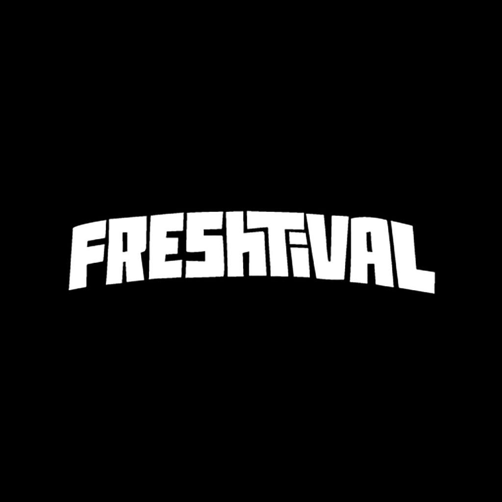 ROSH Studios Logo design Freshtival