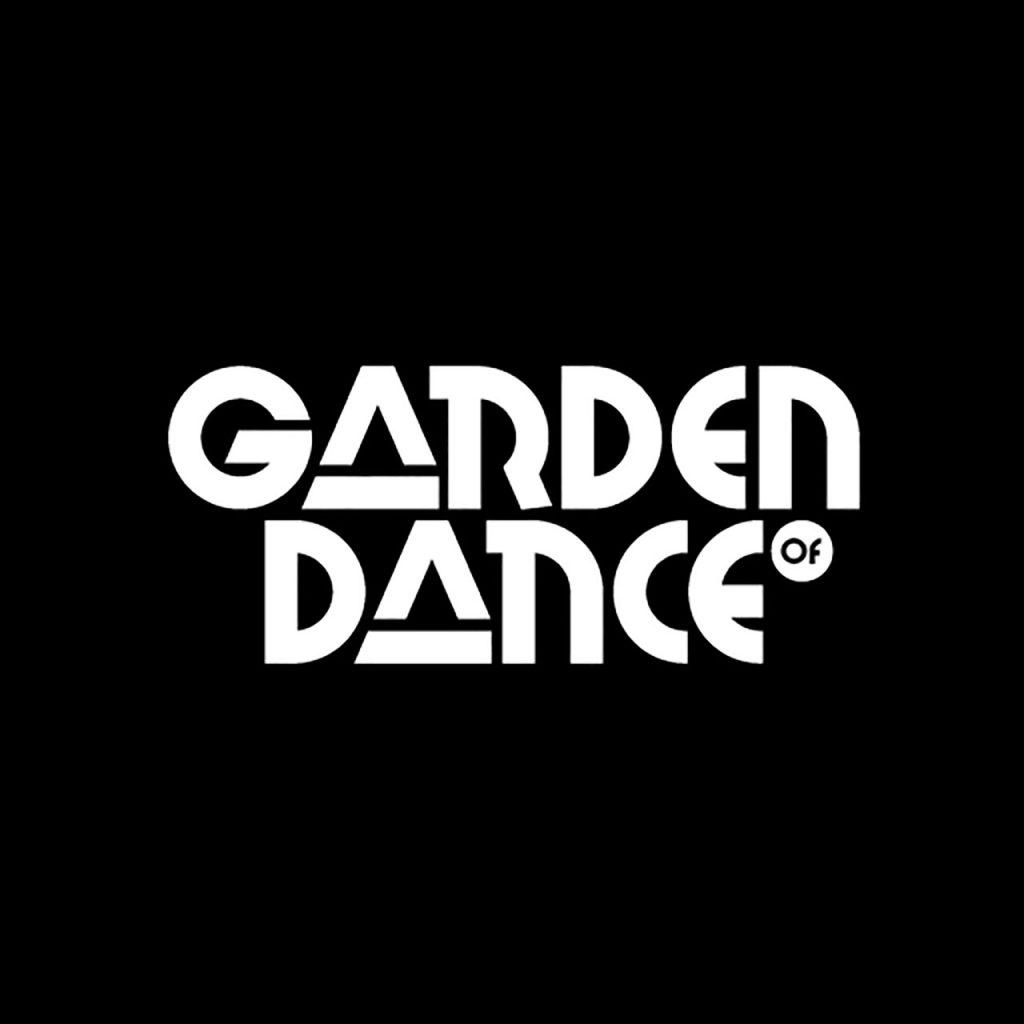 ROSH Studios Logo design Gardem of Dance