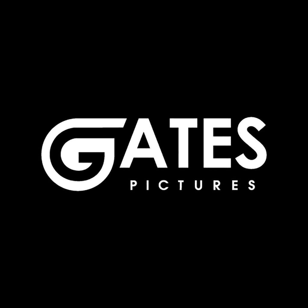 ROSH Studios Logo design Gates Pictures