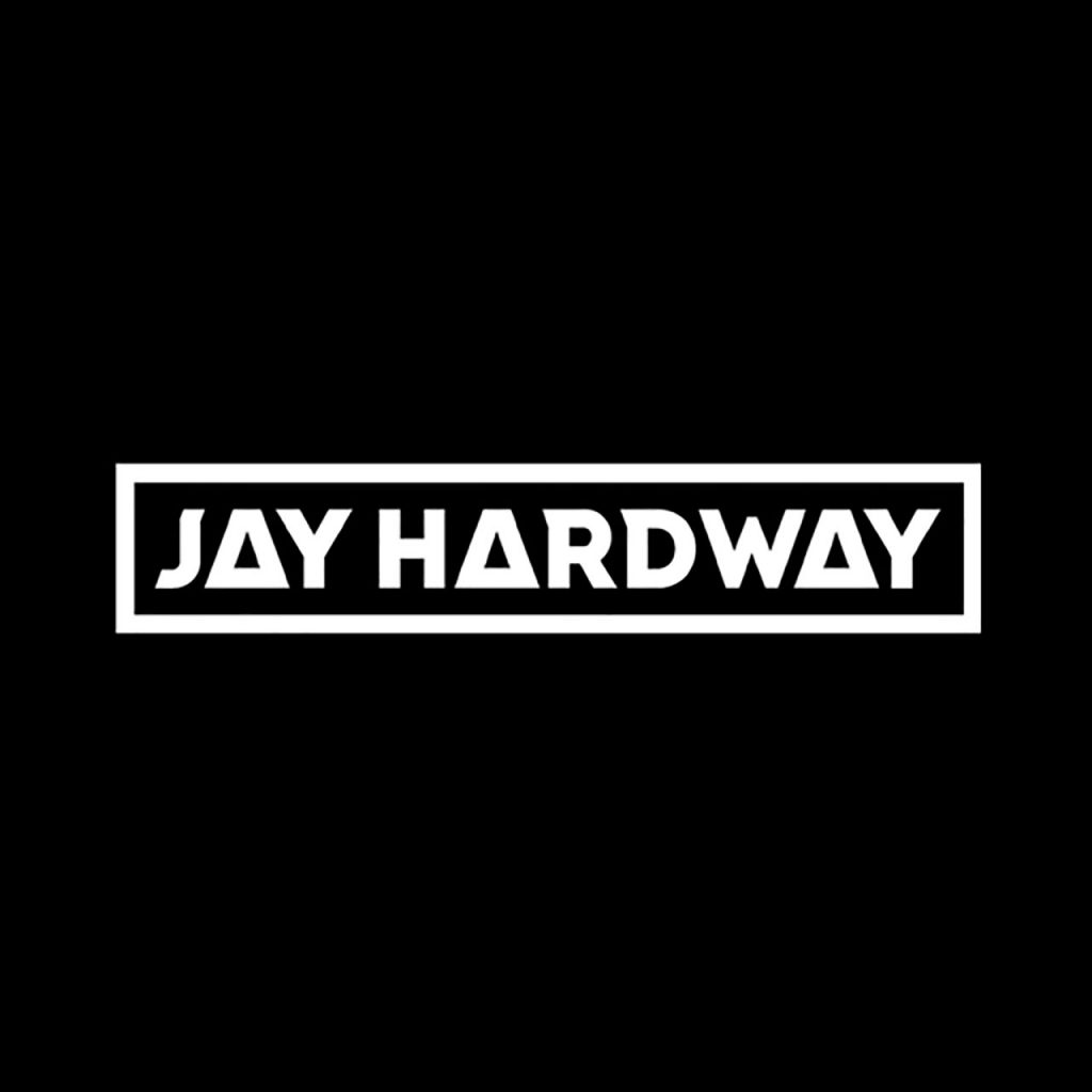 ROSH Studios Logo design Jay Hardway