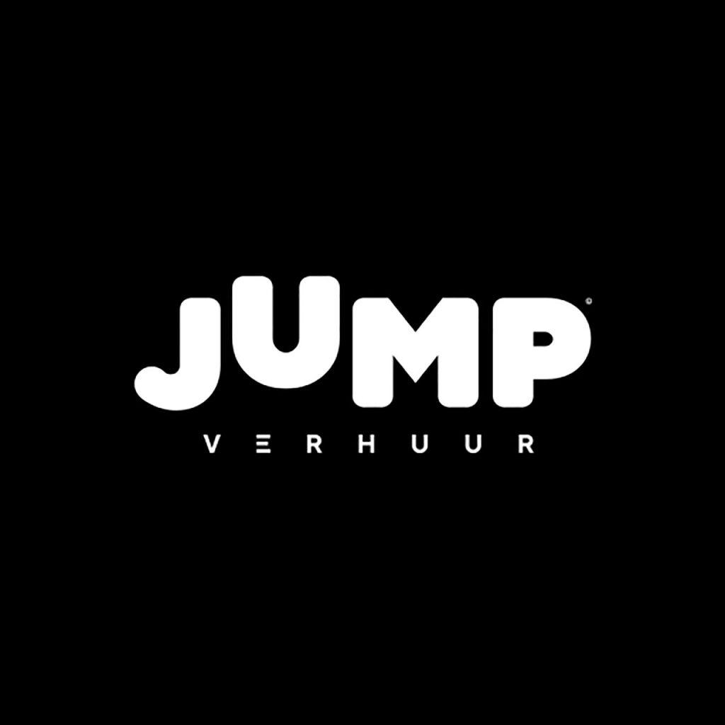 ROSH Studios Logo design Jump Verhuur