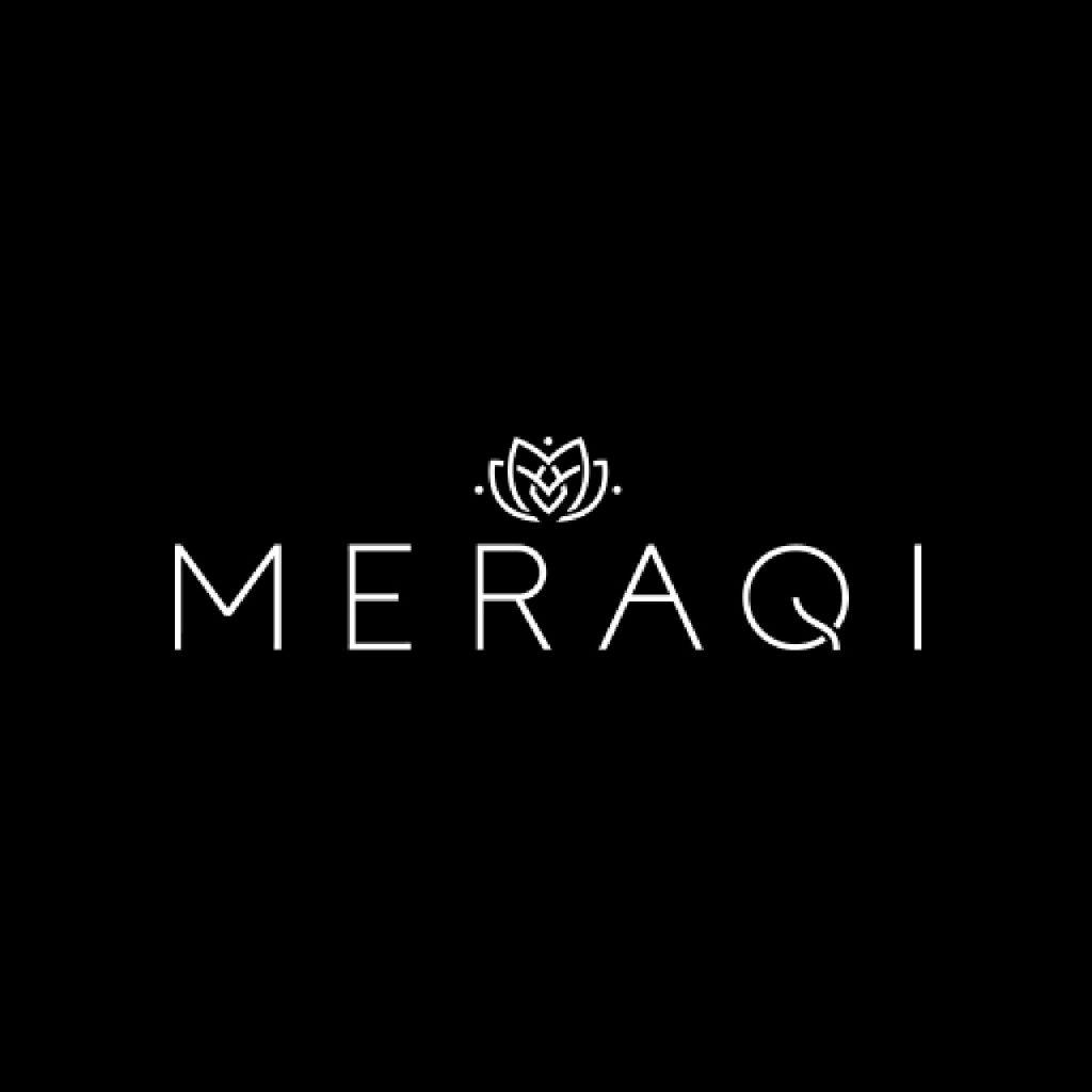 ROSH Studios Logo design Meraqi