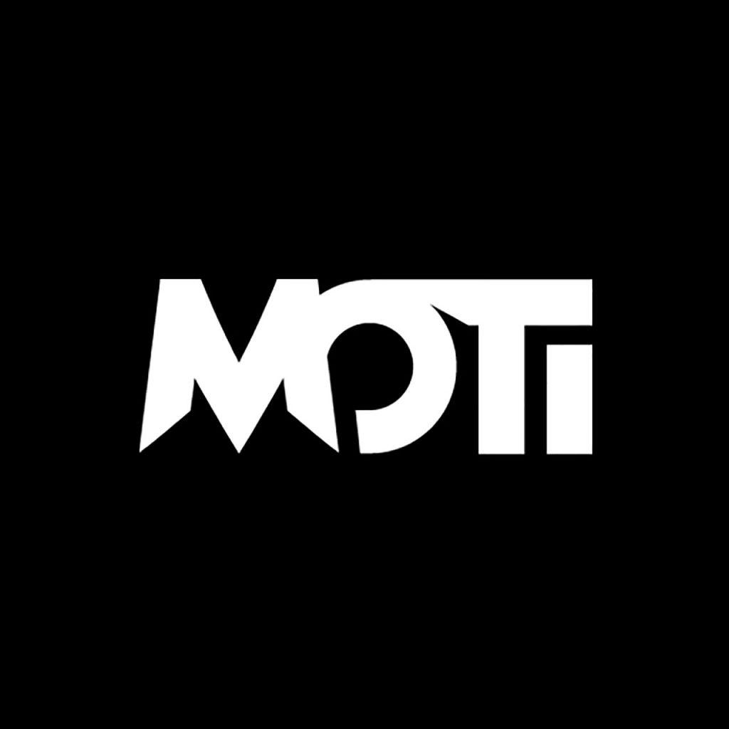 ROSH Studios Logo design Moti
