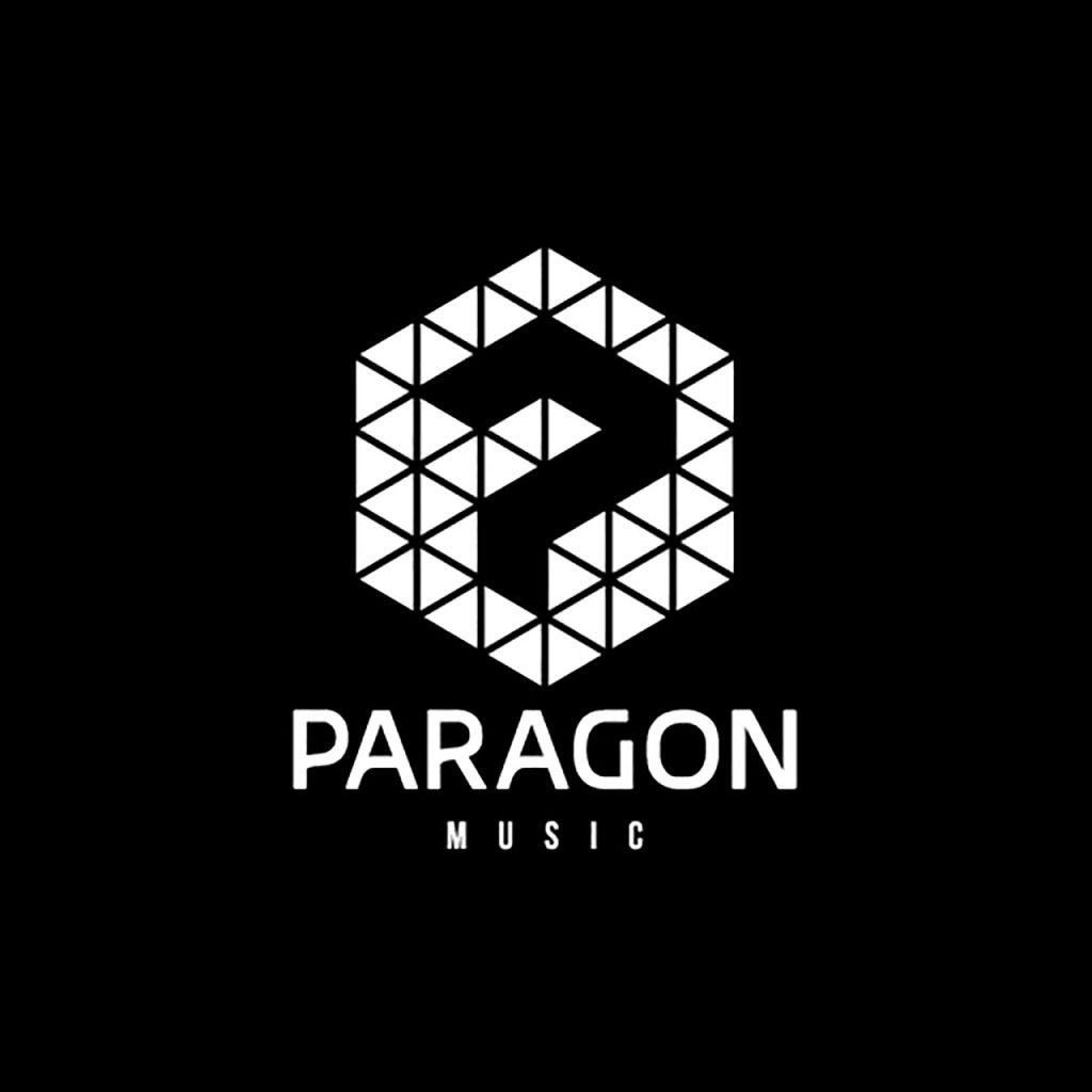ROSH Studios Logo design Paragon