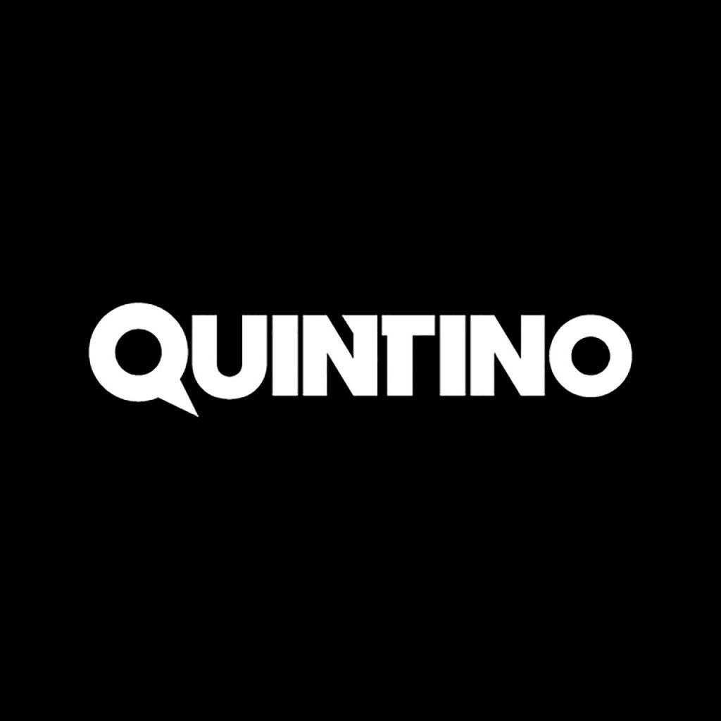ROSH Studios Logo design Quintino