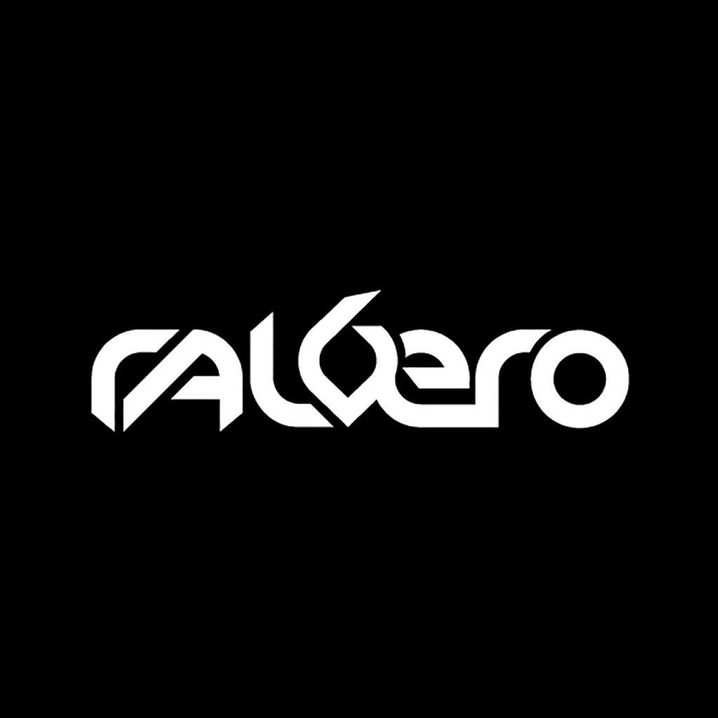 ROSH Studios Logo design Ralvero