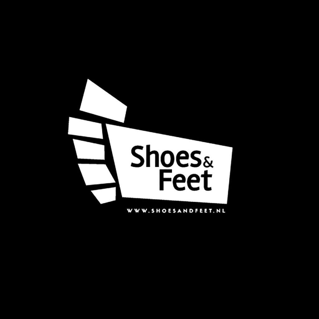 ROSH Studios Logo design Shoes & Feet