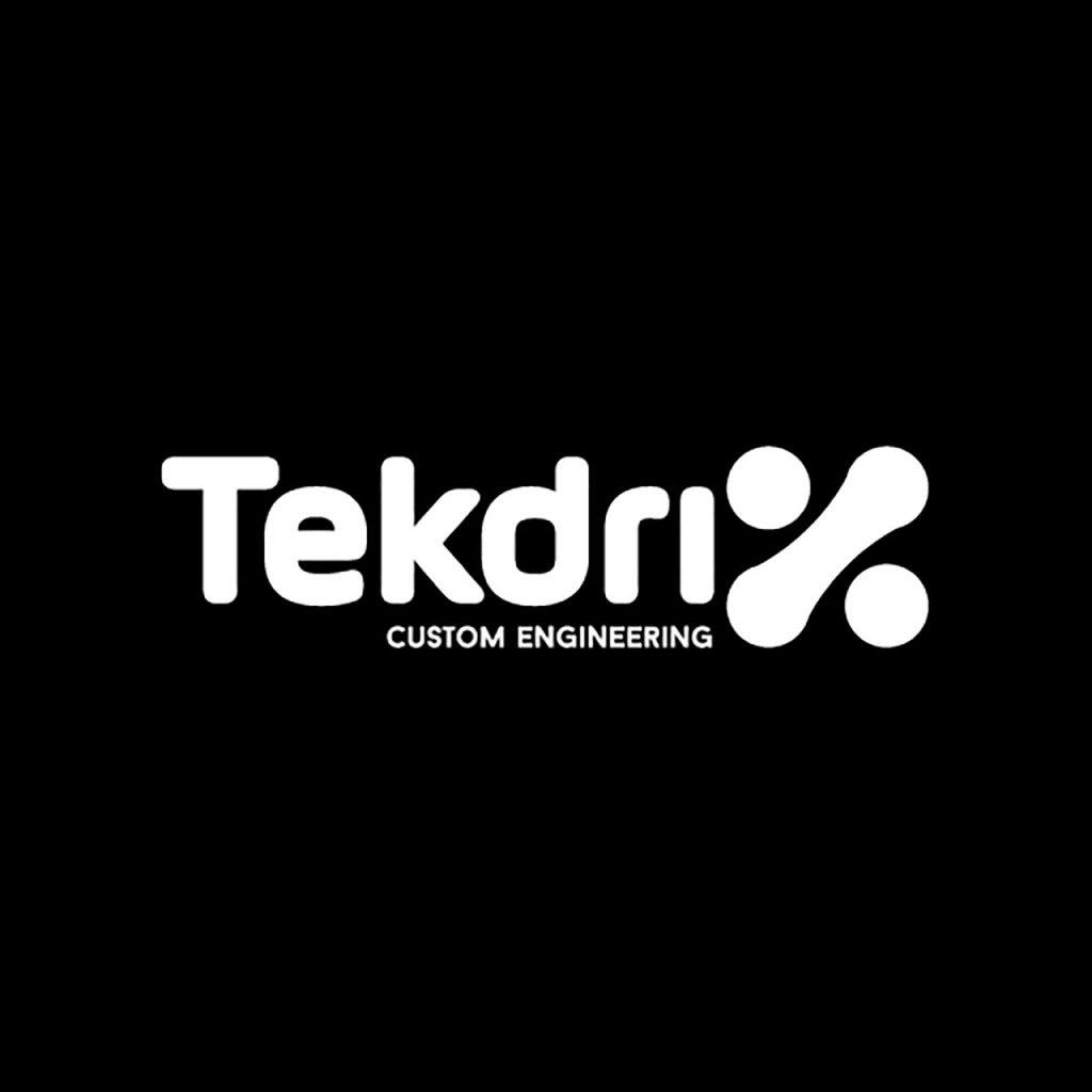 ROSH Studios Logo design Tekdrix