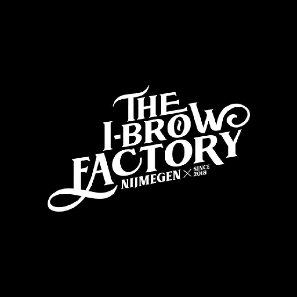 ROSH Studios Logo design The I-Brow Factory