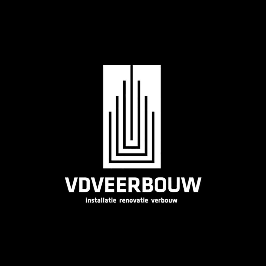 ROSH Studios Logo design VD Veer Bouw